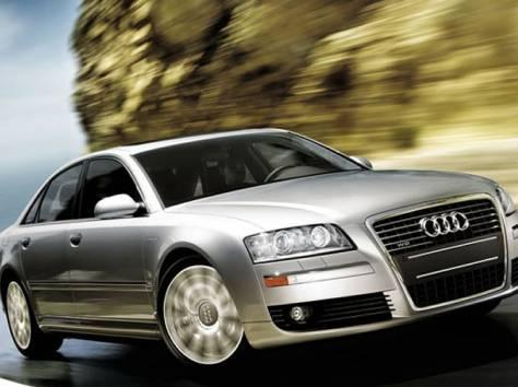 Ремонт Audi & Volkswagen, фотография 1