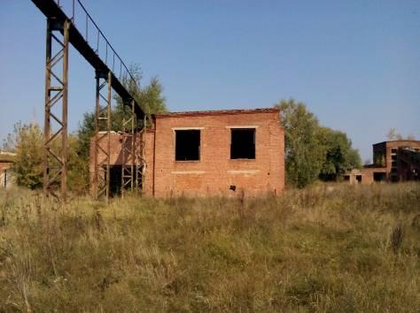 Продам помещения свободного назначения 2500кв.м., фотография 2
