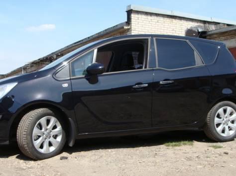 Продаю Опель Мерива 2011 г. в идеальном состоянии, фотография 5