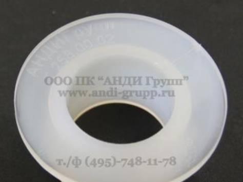 Втулка Т 258.00.02 (полимерная) подвески тормозного башмака, фотография 1