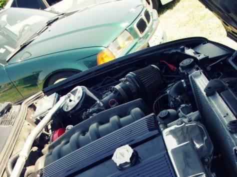Продам BMW E30, фотография 3