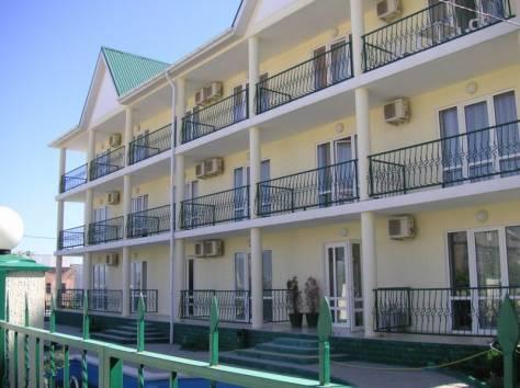 Продам гостиницу в Геленджике, Лабинская 5, фотография 1