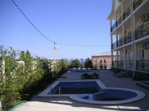 Продам гостиницу в Геленджике, Лабинская 5, фотография 2