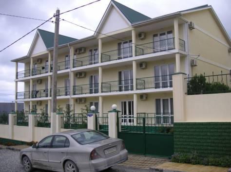Продам гостиницу в Геленджике, Лабинская 5, фотография 3