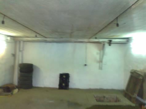 Отличный гаражик, фотография 1