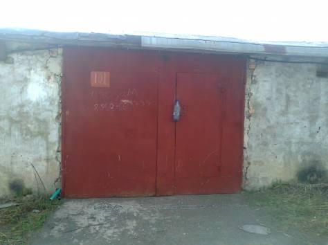 Отличный гаражик, фотография 4
