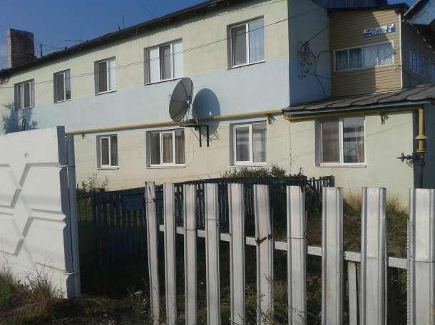 Трёхкомнатная квартира в Толбазах с отдельным входом, фотография 1