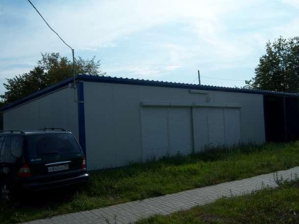 Продовольственный  магазин-140 кв.м(остановочный  комплекс)., фотография 1