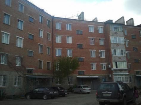 4 комнатная квартира, Клубная 15, фотография 1