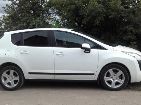 Продаю Peugeot 3008., фотография 1