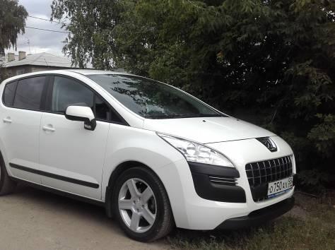 Продаю Peugeot 3008., фотография 2