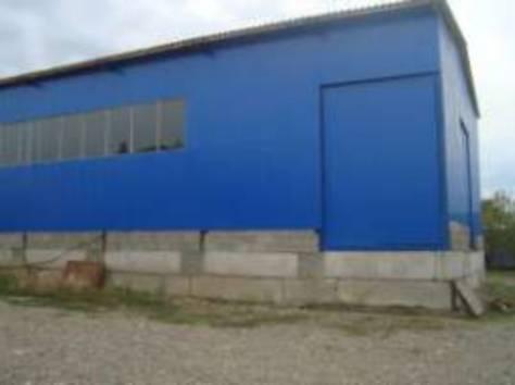 Производственно складской комплекс, фотография 2