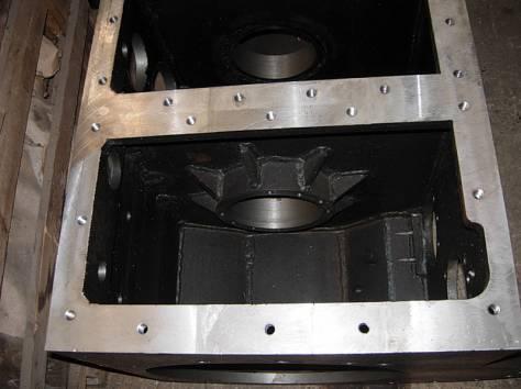Продам корпус заднего моста ТТ-4, ТТ-4М, фотография 4