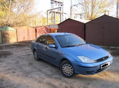 продаю форд фокус 1, 2003 г.в., фотография 1
