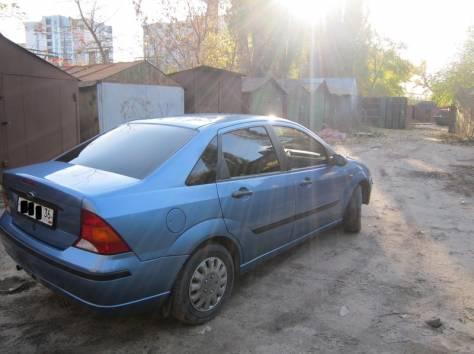 продаю форд фокус 1, 2003 г.в., фотография 2