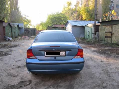 продаю форд фокус 1, 2003 г.в., фотография 3