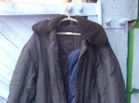 Зимний рабочий костюм, фотография 4