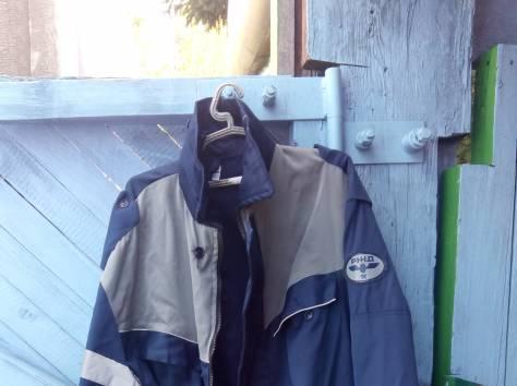 Зимний рабочий костюм, фотография 5