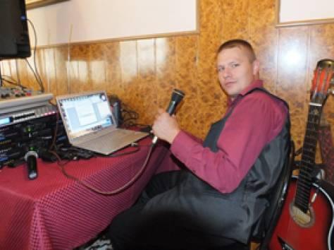 Профессиональный певец-ведущий-тамада на свадьбу в Захарово, на юбилей, живая музыка на новый год корпоратив, фотография 5