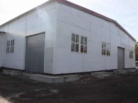 Новое производственное помещение, Сормово, фотография 1