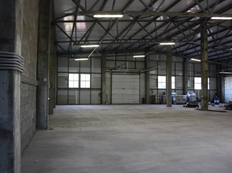 Новое производственное помещение, Сормово, фотография 3