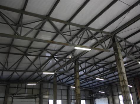 Новое производственное помещение, Сормово, фотография 6