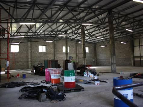 Новое производственное помещение, Сормово, фотография 8