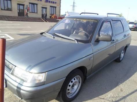 Продаю автомобиль, фотография 1