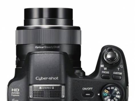 Sony DSC-HX200V 18.2 мп, Full HD видео, зум 30х, фотография 2