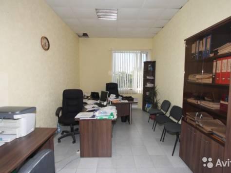 Аренда офисного здания, фотография 2