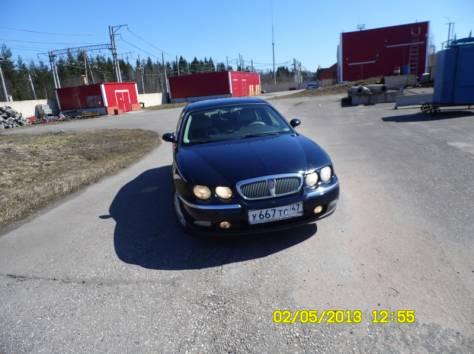 Продается автомобиль Rover-75 в отличном состоянии., фотография 3