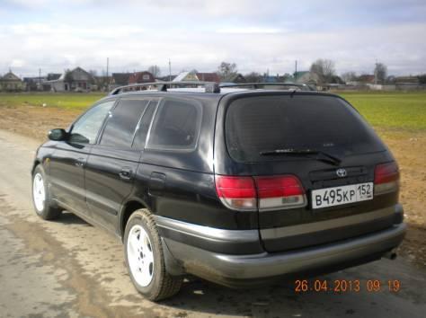 продаю Toyota Caldina, 1996 г., фотография 3