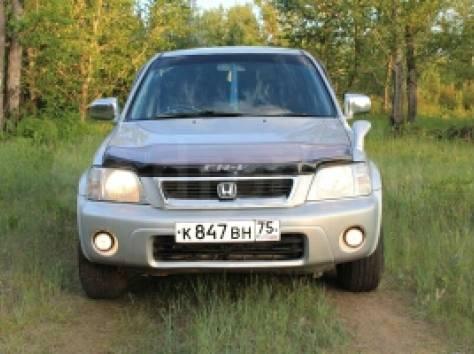 Продам Xonda CR-v 1998 г.в., фотография 2