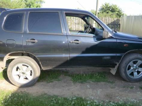 Продам Chevrolet Niva GLS , фотография 3