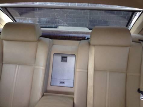 BMW 7 серия, 2003, фотография 4