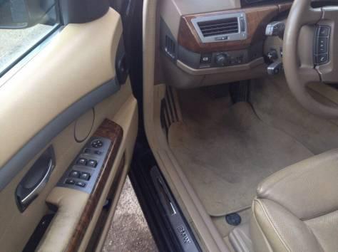 BMW 7 серия, 2003, фотография 5