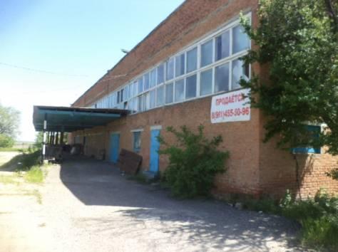 Продается производственная база и склады , фотография 1