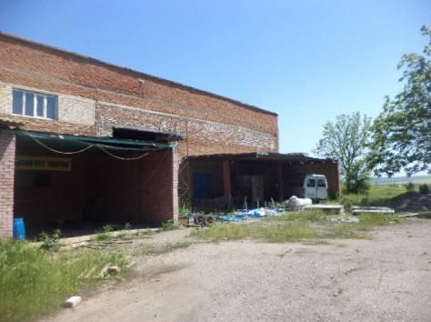 Продается производственная база и склады , фотография 2