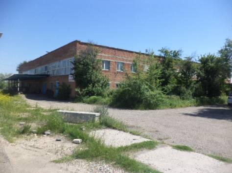 Продается производственная база и склады , фотография 3