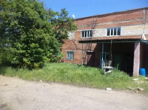 Продается производственная база и склады , фотография 4