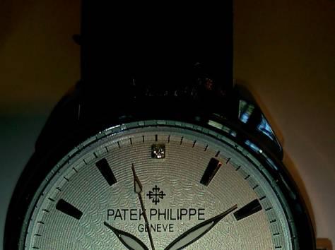 Стильный, удобный мужской клатч Mont Blanc, часы в подарок , фотография 3