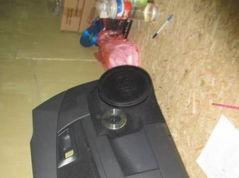 Установка магнитол, акустики, усилителей, сабвуферов, фотография 1