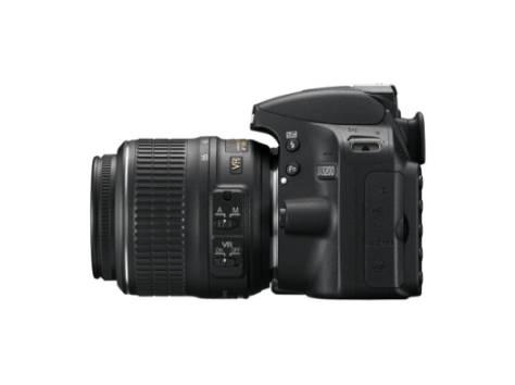 Продам Фотоаппарат Nikon D3200 , фотография 1