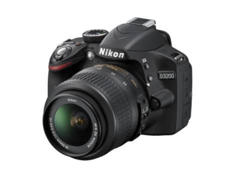 Продам Фотоаппарат Nikon D3200 , фотография 2