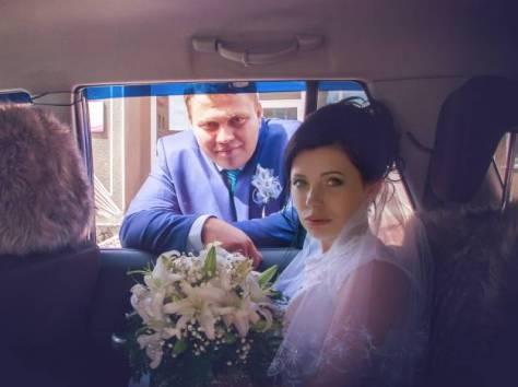 Свадебный фотограф, фотография 7