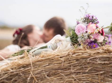 Свадебный фотограф, фотография 11