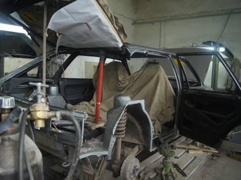 кузовной ремонт автомобилей под ключ, фотография 3