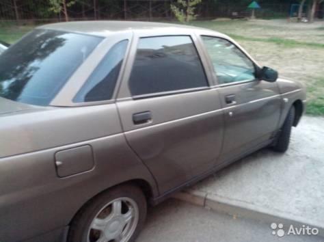 Продаю ВАЗ 210
