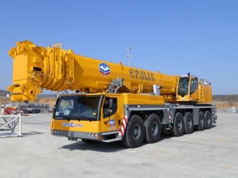 Аренда крана 500-750 тонн , фотография 3