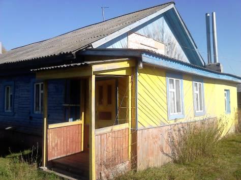 Трехкомнатная квартира 72 кв. в Ковернинском районе, фотография 3